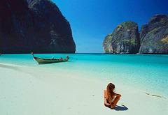 Тайланд – Банкок и о-в Пукет