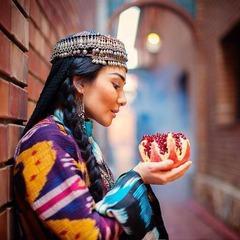 Узбекистан - група - Фотогалерия - снимка 2