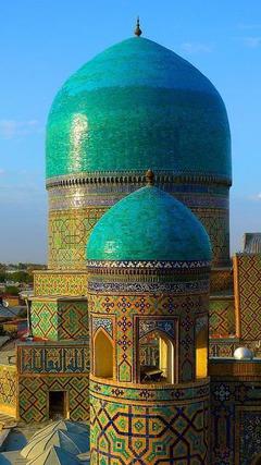 Узбекистан - група - Фотогалерия - снимка 3
