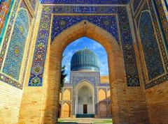 Узбекистан - група - Фотогалерия - снимка 11