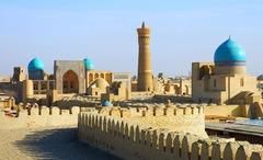 Узбекистан - група - Фотогалерия - снимка 12