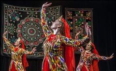 Узбекистан - група - Фотогалерия - снимка 14
