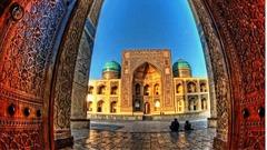 Узбекистан - група - Фотогалерия - снимка 15