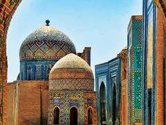 Узбекистан - група - Фотогалерия - снимка 16