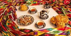 Узбекистан - група - Фотогалерия - снимка 17