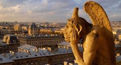 Романтичен Париж! - Фотогалерия - снимка 1