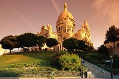 Романтичен Париж! - Фотогалерия - снимка 5