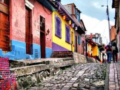 Колумбия, Еквадор и островите Галапагос - Фотогалерия - снимка 6