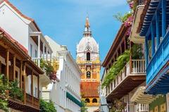 Колумбия, Еквадор и островите Галапагос - Фотогалерия - снимка 8