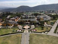 Колумбия, Еквадор и островите Галапагос - Фотогалерия - снимка 13