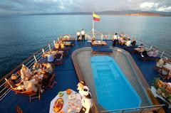 Колумбия, Еквадор и островите Галапагос - Фотогалерия - снимка 19