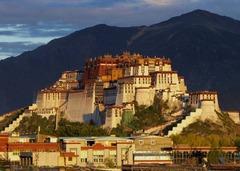 Мистичният Тибет - Фотогалерия - снимка 9