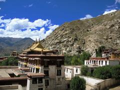Мистичният Тибет - Фотогалерия - снимка 10