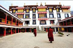 Мистичният Тибет - Фотогалерия - снимка 11