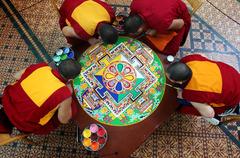 Мистичният Тибет - Фотогалерия - снимка 12