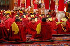 Мистичният Тибет - Фотогалерия - снимка 13