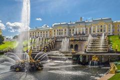 Петербург и Москва - Фотогалерия - снимка 2