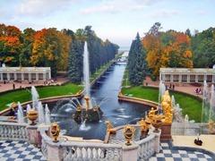 Петербург и Москва - Фотогалерия - снимка 3