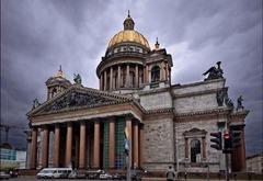 Петербург и Москва - Фотогалерия - снимка 4