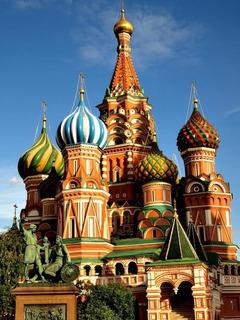 Петербург и Москва - Фотогалерия - снимка 7