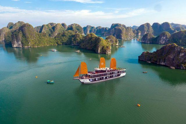 Виетнам, Камбоджа и почивка в Тайланд - групова екскурзия