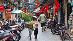 Виетнам, Камбоджа и почивка в Тайланд - групова екскурзия - Фотогалерия - снимка 4
