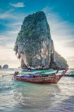 Виетнам, Камбоджа и почивка в Тайланд - групова екскурзия - Фотогалерия - снимка 5