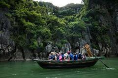 Виетнам, Камбоджа и почивка в Тайланд - групова екскурзия - Фотогалерия - снимка 8