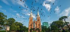 Виетнам, Камбоджа и почивка в Тайланд - групова екскурзия - Фотогалерия - снимка 20