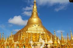 Гранд тур на Индокитай - Мианмар, Тайланд, Камбоджа и Виетнам