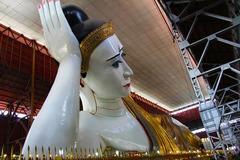 Гранд тур на Индокитай - Мианмар, Тайланд, Камбоджа и Виетнам - Фотогалерия - снимка 1