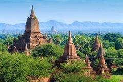 Гранд тур на Индокитай - Мианмар, Тайланд, Камбоджа и Виетнам - Фотогалерия - снимка 4