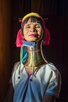 Гранд тур на Индокитай - Мианмар, Тайланд, Камбоджа и Виетнам - Фотогалерия - снимка 5