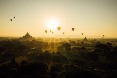 Гранд тур на Индокитай - Мианмар, Тайланд, Камбоджа и Виетнам - Фотогалерия - снимка 6