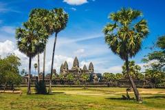 Гранд тур на Индокитай - Мианмар, Тайланд, Камбоджа и Виетнам - Фотогалерия - снимка 8