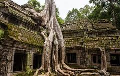 Гранд тур на Индокитай - Мианмар, Тайланд, Камбоджа и Виетнам - Фотогалерия - снимка 11