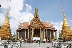 Гранд тур на Индокитай - Мианмар, Тайланд, Камбоджа и Виетнам - Фотогалерия - снимка 13
