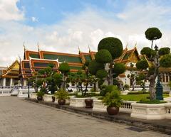 Гранд тур на Индокитай - Мианмар, Тайланд, Камбоджа и Виетнам - Фотогалерия - снимка 14