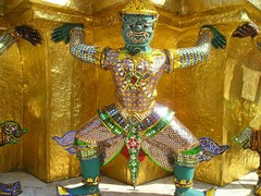 Гранд тур на Индокитай - Мианмар, Тайланд, Камбоджа и Виетнам - Фотогалерия - снимка 15