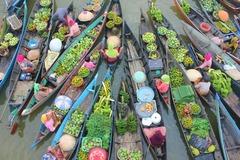 Гранд тур на Индокитай - Мианмар, Тайланд, Камбоджа и Виетнам - Фотогалерия - снимка 16