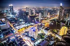 Гранд тур на Индокитай - Мианмар, Тайланд, Камбоджа и Виетнам - Фотогалерия - снимка 17