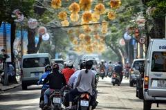 Гранд тур на Индокитай - Мианмар, Тайланд, Камбоджа и Виетнам - Фотогалерия - снимка 19