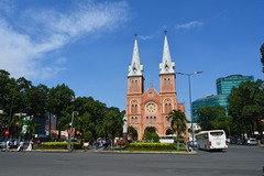 Гранд тур на Индокитай - Мианмар, Тайланд, Камбоджа и Виетнам - Фотогалерия - снимка 20