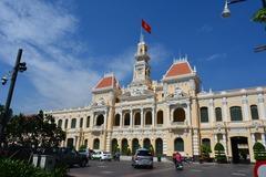 Гранд тур на Индокитай - Мианмар, Тайланд, Камбоджа и Виетнам - Фотогалерия - снимка 21