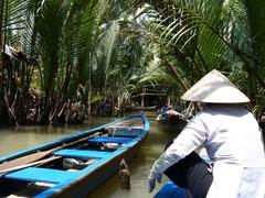 Гранд тур на Индокитай - Мианмар, Тайланд, Камбоджа и Виетнам - Фотогалерия - снимка 22