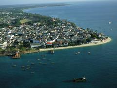 Почивка на остров Занзибар - Фотогалерия - снимка 9