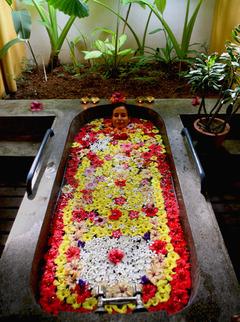 Аюрведа в Шри Ланка - Фотогалерия - снимка 12