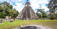 Тропическият Рай - Панама, Коста Рика, Гватемала - Фотогалерия - снимка 4