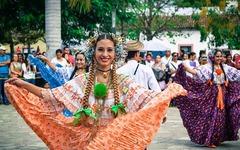 Тропическият Рай - Панама, Коста Рика, Гватемала - Фотогалерия - снимка 10