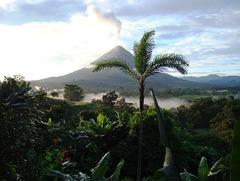 Тропическият Рай - Панама, Коста Рика, Гватемала - Фотогалерия - снимка 11